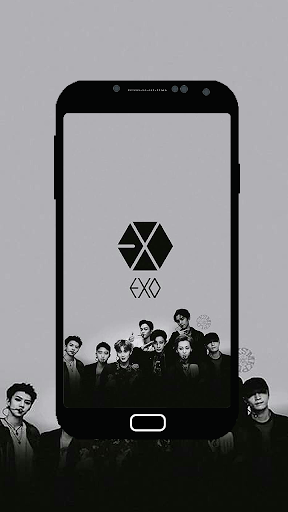 Best art EXO wallpaper HD 1.0 screenshots 2