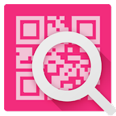 Simple QR Reader