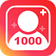 Get Super Followers for Instagram- NewCam APK
