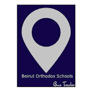 Beirut Orthodox Schools Bus Tracker