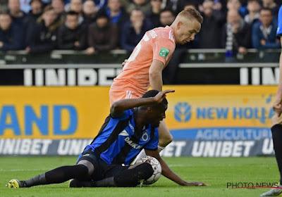 """Ex-topref na penaltyfase Mata: """"Scheidsrechter had kunnen fluiten"""""""