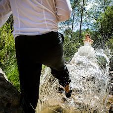 Wedding photographer sergio garcia sanchez (garciafotografo). Photo of 31.07.2016