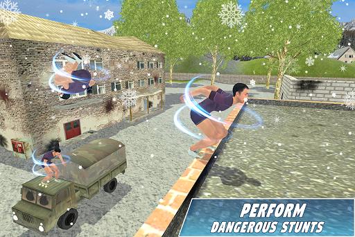 Backflip Challenge  screenshots 13