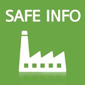 산업안전 정보 - 세이프인포