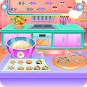 Colorful Cookies Cooking icon