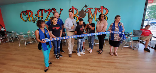 Crazy Bomb Cups expands to Rio Rancho