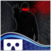 VR Haunted Escape (Cardboard)  Icon