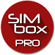 SIM box PRO