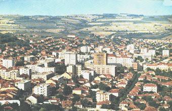 Photo: Прокупље-Панорама