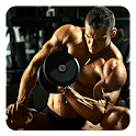 Arm Workouts icon