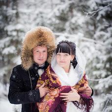 Wedding photographer Aleksey Chernikov (chaleg). Photo of 25.11.2014