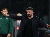 Napoli-trainer Gennaro Gattuso lovend over 'bevrijder' Dries Mertens