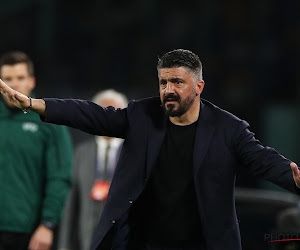 """Gennaro Gattuso remercie """"le Dieu du football"""" pour la victoire en Coupe"""