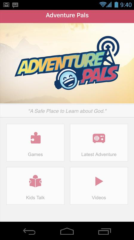 Adventure Pals- screenshot