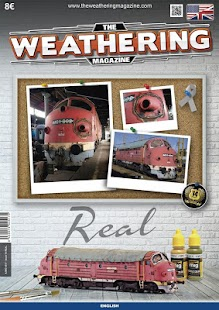 The Weathering Magazine- screenshot thumbnail