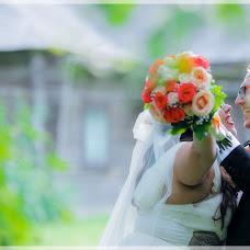 Wedding photographer iulian buica (buica). Photo of 11.07.2015