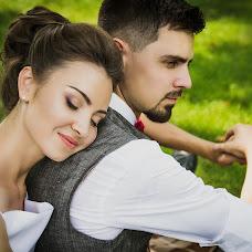 Wedding photographer Anna Mir (annamir27). Photo of 17.08.2015