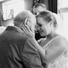 Wedding photographer Reina De vries (ReinadeVries). Photo of 21.12.2017