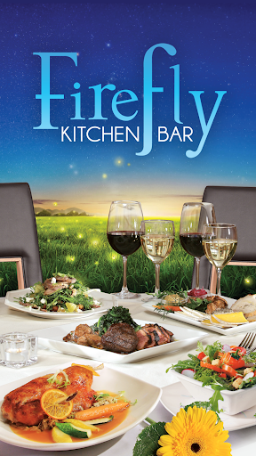 Firefly Kitchen Bar