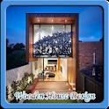 Wooden Home Design Ideas icon