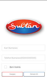 Sultanmarketim - *BETA - náhled