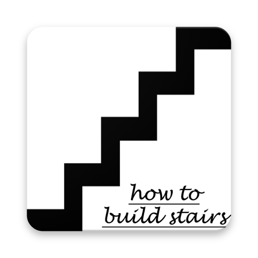 How To Build Stairs (app)