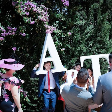 Fotógrafo de bodas Carlos Hernandez suarez (Carloshernandez). Foto del 06.11.2017