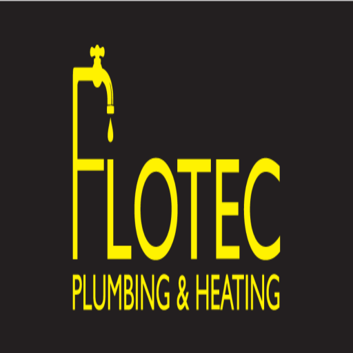 Flotec Plumbing & Heating Ltd 商業 LOGO-玩APPs