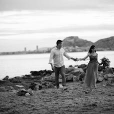 Wedding photographer Vadim Divakov (Prorok). Photo of 13.09.2017