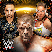WWE Universe Apk Android