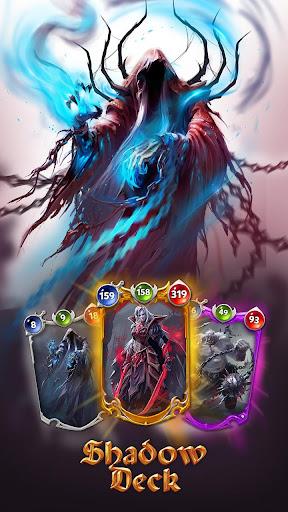 Shadow Deck: Magic Heroes Card CCG 0.1.30 screenshots hack proof 1