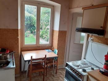 appartement à Guebwiller (68)