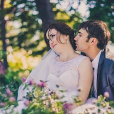 Wedding photographer Oleg Kabanov (duos). Photo of 04.09.2014