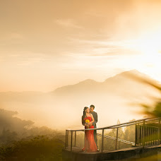 Wedding photographer Made Putra Wijaya (putrabaliphotog). Photo of 26.10.2014