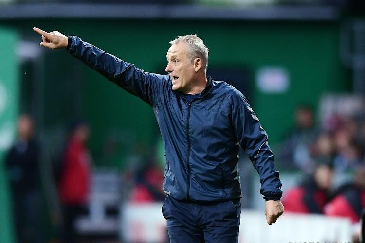 🎥 Bundesligawedstrijd ontaardt na aanvaring tussen speler en coach