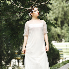Wedding photographer Olga Vasilenko (Marrgo). Photo of 19.06.2017