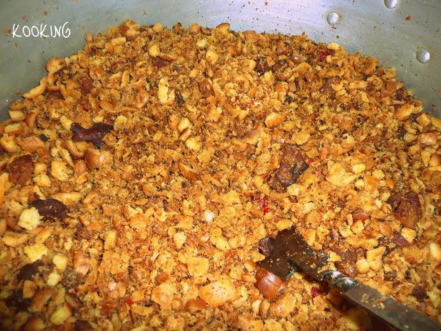 Grandma'S Homemade Breadcrumbs Recipe
