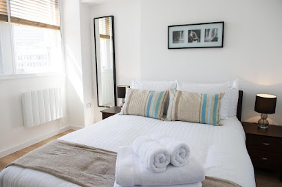 West End Apartment in Covent Garden
