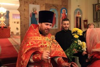 Photo: «С праздником святых православного Женского дня!» (в день святых жен-мироносиц)
