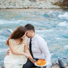 Wedding photographer Tatyana Soloveva (solovjeva). Photo of 14.04.2016