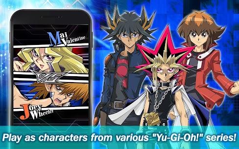 Yu-Gi-Oh! Duel Links Mod Apk 6.0.0 (Unlock Auto Play/Always Win with 3000pts+) 7
