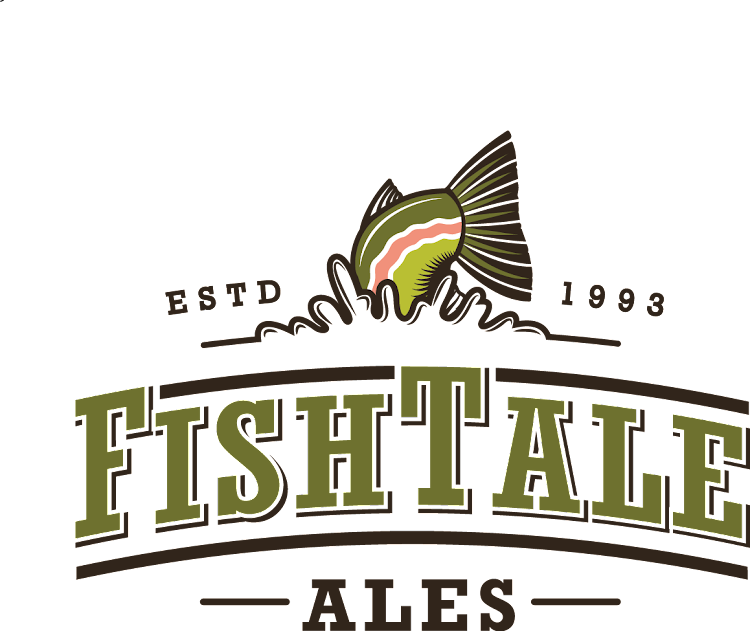 Logo of Fish Tale Hodgson's Bitter End IPA