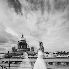 Wedding photographer Anton Yulikov (Yulikov). Photo of 05.05.2019