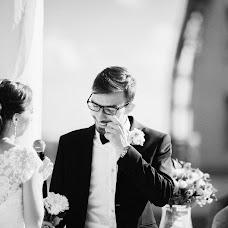 Wedding photographer Alena Parfenova (Lyova). Photo of 16.11.2016