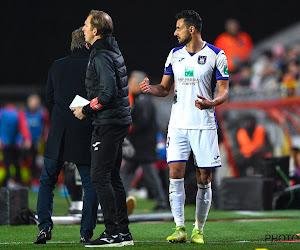 Chadli wil in België blijven, maar: 'Anderlecht kan transfersom niet betalen én krijgt concurrentie van Belgische topclubs'