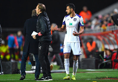 Blijft Nacer Chadli bij AS Monaco? Nico Kovac rekent op hem
