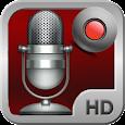 Crazy Voice Recorder icon