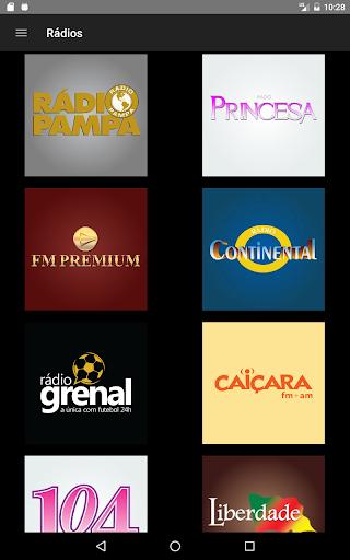 Ru00e1dio Princesa FM  screenshots 6