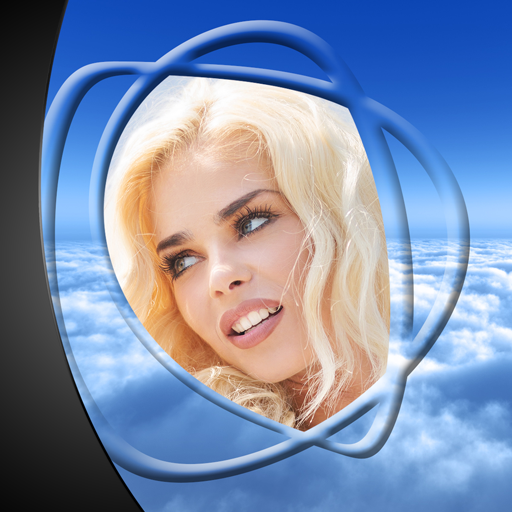 Sky And Clouds Photo Frames