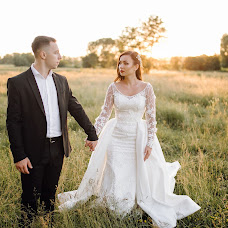 Bröllopsfotograf Andrey Yavorivskiy (andriyyavor). Foto av 27.06.2019